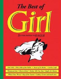 Cover Thumbnail for Best of Girl (Carlton Publishing Group, 2006 series)