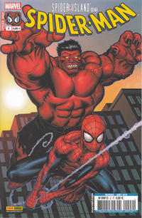 Cover Thumbnail for Spider-Man (Panini France, 2012 series) #2