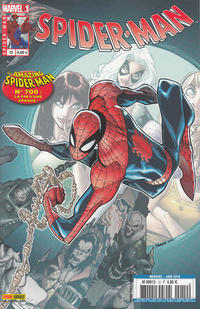 Cover Thumbnail for Spider-Man (Panini France, 2012 series) #12