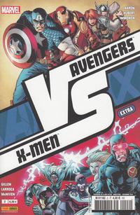 Cover Thumbnail for Avengers vs X-Men Hors-Série (Panini France, 2012 series) #2