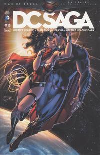 Cover Thumbnail for DC Saga (Urban Comics, 2012 series) #13