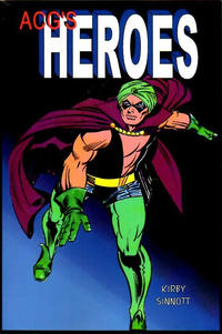 Cover Thumbnail for ACG's Heroes (Avalon Communications, 2002 series)