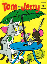 Cover Thumbnail for Tom and Jerry (Magazine Management, 1967 ? series) #R1375