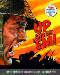 Cover Thumbnail for War Picture Library (Carlton Publishing Group, 2007 series) #3 - Up and at 'Em!