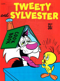 Cover Thumbnail for Tweety and Sylvester (Magazine Management, 1969 ? series) #26004