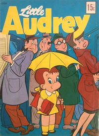 Cover Thumbnail for Little Audrey (Magazine Management, 1973 ? series) #23059