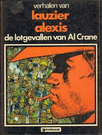 Cover Thumbnail for De lotgevallen van Al Crane (Oberon; Dargaud Benelux, 1980 series) #3