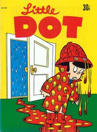 Cover Thumbnail for Little Dot (Magazine Management, 1976 ? series) #26018