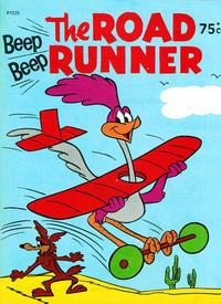 Cover Thumbnail for Beep Beep The Road Runner (Magazine Management, 1971 series) #R1525