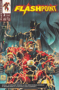 Cover Thumbnail for Flashpoint (Urban Comics, 2012 series) #2