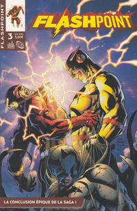 Cover Thumbnail for Flashpoint (Urban Comics, 2012 series) #3