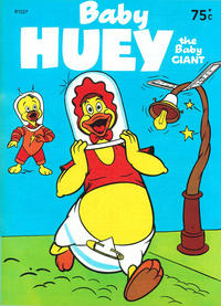 Cover Thumbnail for Baby Huey the Baby Giant (Magazine Management, 1985 ? series) #R1527