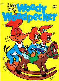 Cover Thumbnail for Walter Lantz Woody Woodpecker (Magazine Management, 1968 ? series) #R1373