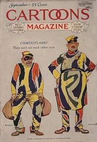 Cover Thumbnail for Cartoons Magazine (H. H. Windsor, 1913 series) #v14#3 [81]