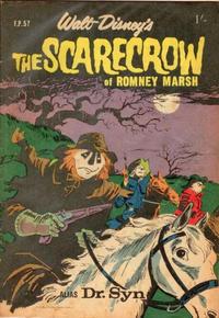 Cover Thumbnail for Walt Disney's Film Preview (W. G. Publications; Wogan Publications, 1953 series) #57