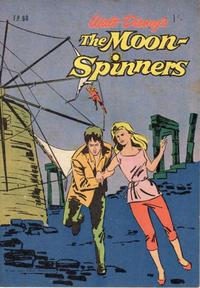 Cover Thumbnail for Walt Disney's Film Preview (W. G. Publications; Wogan Publications, 1953 series) #60