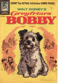 Cover Thumbnail for Walt Disney's Film Preview (W. G. Publications; Wogan Publications, 1953 series) #41