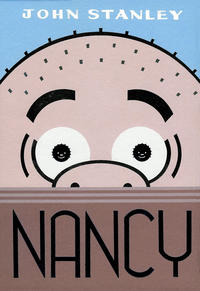 Cover Thumbnail for Nancy: The John Stanley Library (Drawn & Quarterly, 2009 series) #3