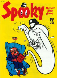 Cover Thumbnail for Spooky the Tuff Little Ghost (Magazine Management, 1967 ? series) #26006