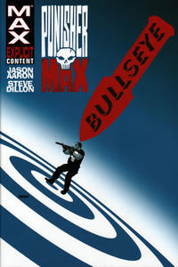 Cover Thumbnail for PunisherMax: Bullseye (Marvel, 2011 series)