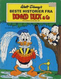 Cover Thumbnail for Walt Disney's Beste Historier fra Donald Duck & Co [Disney-Album] (Hjemmet / Egmont, 1974 series) #3