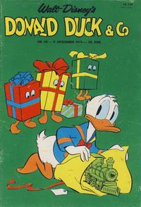 Cover Thumbnail for Donald Duck & Co (Hjemmet / Egmont, 1948 series) #50/1975