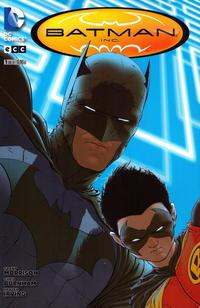 Cover Thumbnail for Batman Inc. (ECC Ediciones, 2013 series) #1