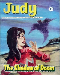 Cover Thumbnail for Judy Picture Story Library for Girls (D.C. Thomson, 1963 series) #99