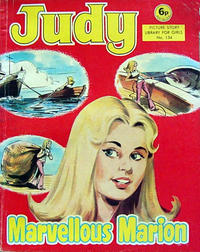 Cover Thumbnail for Judy Picture Story Library for Girls (D.C. Thomson, 1963 series) #134