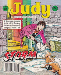 Cover Thumbnail for Judy Picture Story Library for Girls (D.C. Thomson, 1963 series) #335