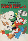 Cover for Donald Duck & Co (Hjemmet / Egmont, 1948 series) #1/1976