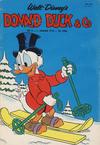 Cover for Donald Duck & Co (Hjemmet / Egmont, 1948 series) #2/1976