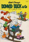 Cover for Donald Duck & Co (Hjemmet / Egmont, 1948 series) #5/1976