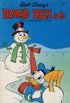 Cover for Donald Duck & Co (Hjemmet / Egmont, 1948 series) #7/1976