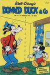 Cover for Donald Duck & Co (Hjemmet / Egmont, 1948 series) #8/1976