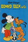 Cover for Donald Duck & Co (Hjemmet / Egmont, 1948 series) #12/1976