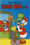Cover for Donald Duck & Co (Hjemmet / Egmont, 1948 series) #14/1976