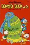 Cover for Donald Duck & Co (Hjemmet / Egmont, 1948 series) #16/1976