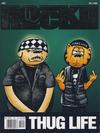 Cover for Rocky (Bladkompaniet / Schibsted, 2003 series) #1/2004