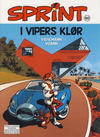 Cover for Sprint (Hjemmet / Egmont, 1998 series) #60 - I Vipers klør