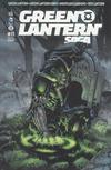 Cover for Green Lantern Saga (Urban Comics, 2012 series) #11