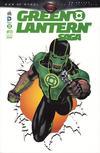 Cover for Green Lantern Saga (Urban Comics, 2012 series) #13