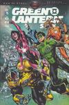Cover for Green Lantern Saga (Urban Comics, 2012 series) #14