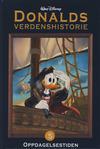 Cover for Donalds verdenshistorie (Hjemmet / Egmont, 2011 series) #5 - Oppdagelsestiden