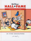 Cover for Hall of Fame (Hjemmet / Egmont, 2004 series) #[48] - Giovan Battista Carpi