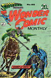 Cover for Superman Presents Wonder Comic Monthly (K. G. Murray, 1965 ? series) #85