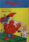 Cover for سوبرمان [Superman] (المطبوعات المصورة [Illustrated Publications], 1964 series) #19
