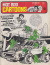Cover for Hot Rod Cartoons (Petersen Publishing, 1964 series) #48