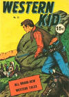 Cover for Western Kid (Yaffa / Page, 1960 ? series) #21