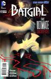 Cover for Batgirl (DC, 2011 series) #22